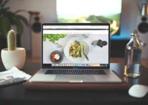 websites for healthy eating