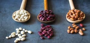 Beans Can Help You Lose Weight